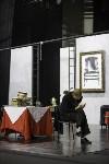 Репетиция в Тульском академическом театре драмы, Фото: 6