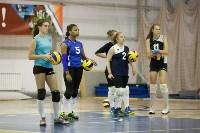 Тульские волейболистки готовятся к сезону., Фото: 5
