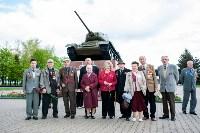 Экскурсия в прошлое: военно-исторический тур для ветеранов, Фото: 67