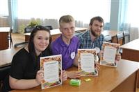 Чемпионат по чтению вслух в ТГПУ. 27.05.2014, Фото: 12