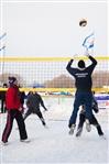 В Туле определили чемпионов по пляжному волейболу на снегу , Фото: 34
