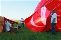 Соревнования по воздухоплаванию, Фото: 22