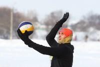 III ежегодный турнир по пляжному волейболу на снегу., Фото: 36