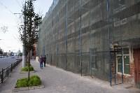 Реставрация дома №13 по ул. Советской, Фото: 2