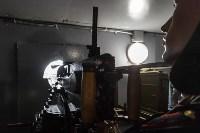 Открытие экспозиции в бронепоезде, 8.12.2015, Фото: 51