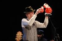 Олег Нестеров и его музыканты подарили зрителям уникальный концерт., Фото: 9