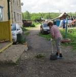 Субботник в Туле 30 мая, Фото: 11