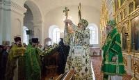 В Белеве после реставрации открылся Свято-Введенский Макариевский Жабынский мужской монастырь, Фото: 14