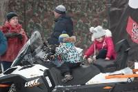 Как туляки провожали зиму на набережной Упы, Фото: 5