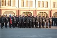 Репетиция парада на 9 Мая. 3.05.2014, Фото: 5