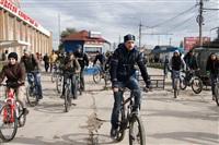 По центральным улицам Тулы прошел велопробег, Фото: 73