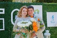 Необычная свадьба с агентством «Свадебный Эксперт», Фото: 41