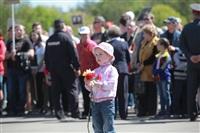 "По Туле прошла колонна ""Бессмертного полка"", Фото: 131"