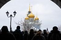 Пресс-тур в кремле, Фото: 127