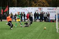 Большой фоторепортаж с кубка «Слободы» по мини-футболу , Фото: 66