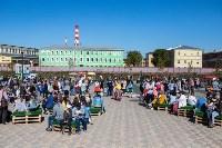 Константин Ивлев на Казанской набережной, Фото: 4