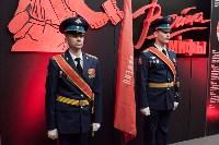 В музее оружия открылась мультимедийная выставка «Война и мифы», Фото: 3