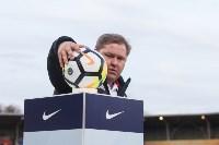 Матч Арсенал - Анжи, Фото: 33