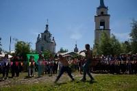 В Тульской области прошел фестиваль крапивы, Фото: 29