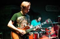 Концерт Чичериной в Туле 24 июля в баре Stechkin, Фото: 2