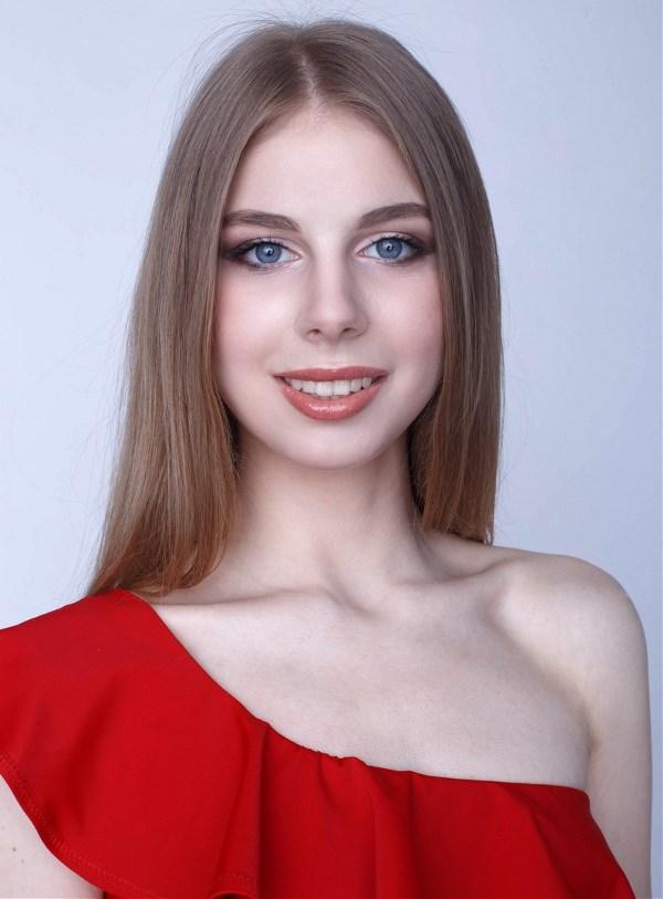 Санина Светлана. Фото: Антон Галдин
