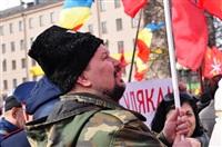 В Туле прошел митинг в поддержку Крыма, Фото: 8