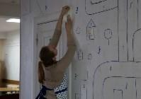 Роспись стен в больнице, Фото: 10
