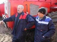Алексей Дюмин обсудил с тульскими сельхозпроизводителями развитие молочного животноводства, Фото: 2