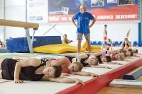 Тренировка гимнасток, Фото: 23