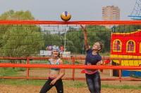 Турнир по пляжному волейболу, Фото: 100