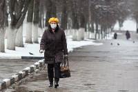 Мартовский снег в Туле, Фото: 82