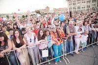 Концерт в День России в Туле 12 июня 2015 года, Фото: 64