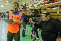 Соревнования по стрельбе в ТулГУ, Фото: 13