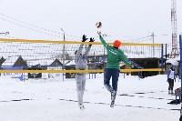 TulaOpen волейбол на снегу, Фото: 84