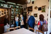 Пресс-тур в Поленово, Фото: 31