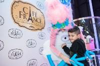 Сладкий уголок Франции в Туле: Cafe de France отметил второй день рождения, Фото: 38