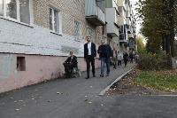 Приемка работ и мнения экспертов о закрытии участка ул. Энгельса для автомобильного транспорта, Фото: 18