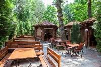 Тульские рестораны с летними беседками, Фото: 17