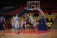 БК «Тула-ЩекиноАзот» обменялся победами с БК «Армастек-Липецк», Фото: 13