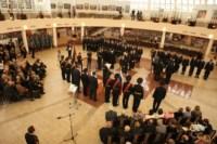 Присяга полицейских. 06.11.2014, Фото: 5