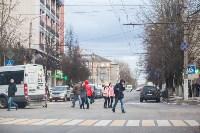 Рейд ГИБДД по пешеходам, Фото: 22