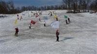 Туляки отпраздновали горнолыжный карнавал, Фото: 4