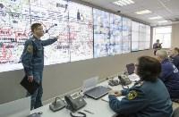 Алексей Дюмин посетил Главное управление МЧС России по Тульской области , Фото: 4