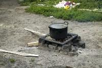 Нет воды в поселке Огаревка, Фото: 18