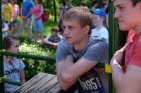 Соревнования по воркауту от ЛДПР, Фото: 34