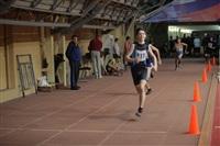 Первенство Тульской области по легкой атлетике. 5 декабря 2013, Фото: 9
