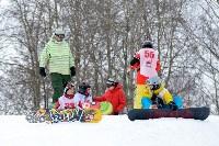II-ой этап Кубка Тулы по сноуборду., Фото: 15