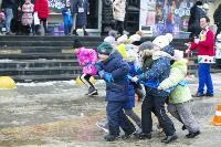 Широкая Масленица с Тульским цирком: проводы зимы прошли с аншлагом, Фото: 20