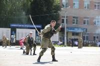 Тульские десантники отметили День ВДВ, Фото: 77