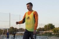 «Арсенал» Сергея Павлова на Кипре, Фото: 2
